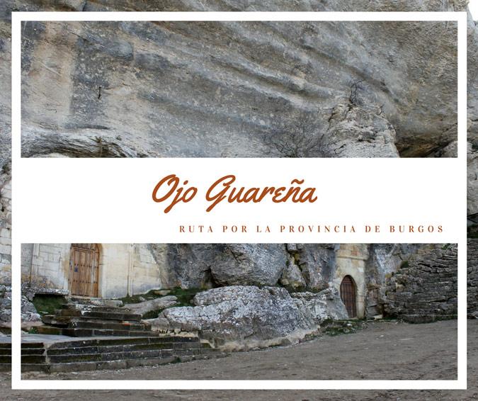 Ojo Guareña