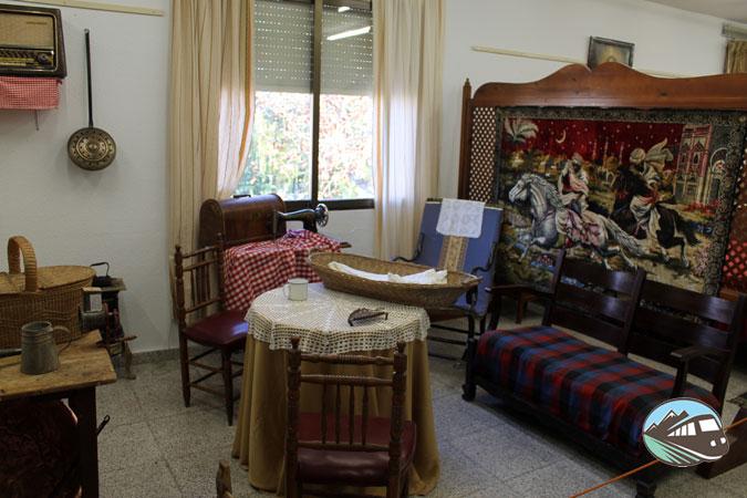 Museo etnográfico - El Provencio