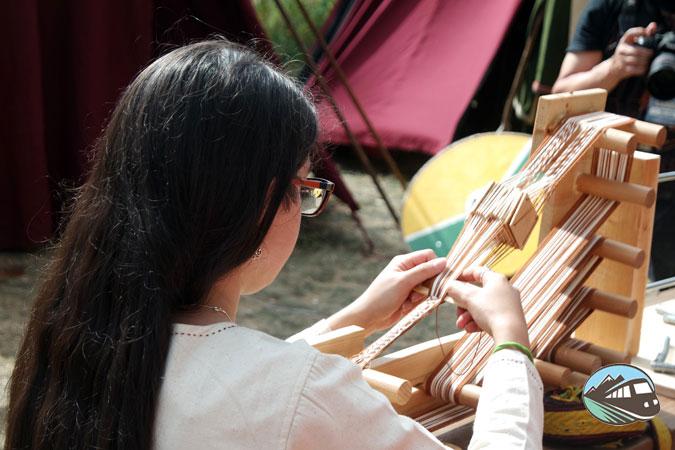 Artes tradicionales – Fin de Semana Cidiano