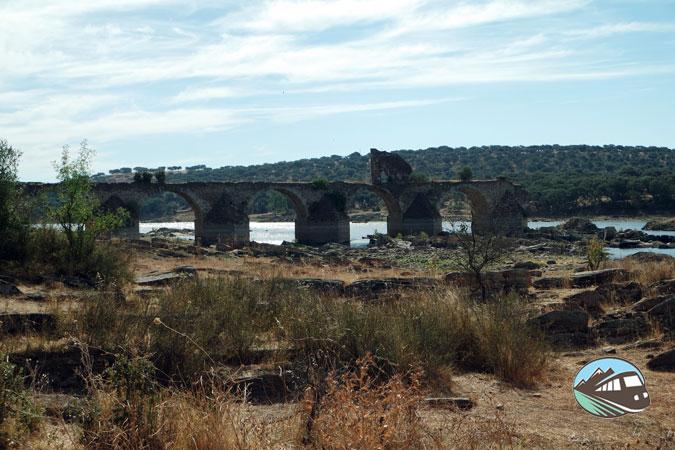 Puente de Nuestra Señora de la Ajuda - Olivenza