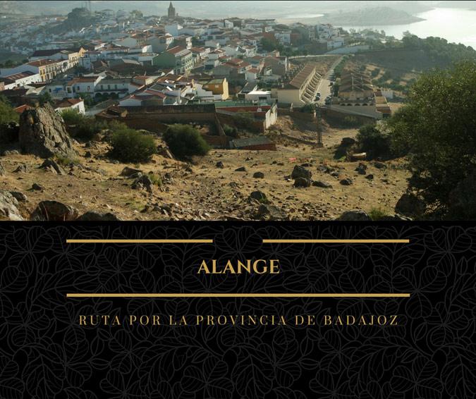 Alange
