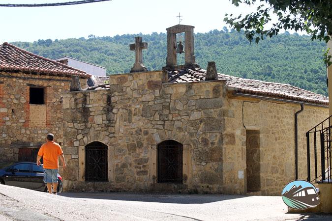 Ermita del Humilladero - Gata