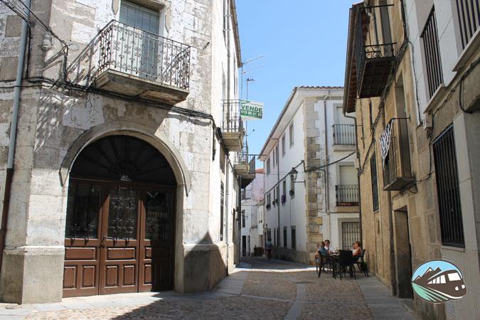 Calle de Hoyos