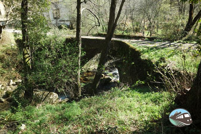 Puente del Marinejo - Hervás