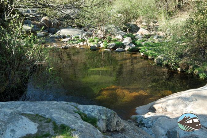 Las Charcas Verde – Hervás