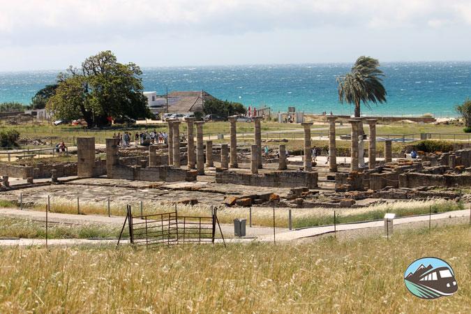 Ruinas Romanas de Baelo Claudia - Bolonia