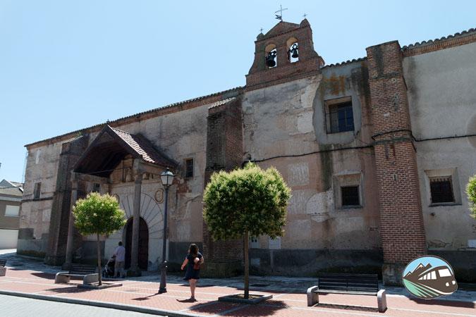 Convento de la Concepción - Olmedo