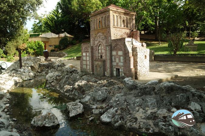 Parque Mudéjar - Olmedo