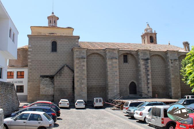 Iglesia de la Encarnación - Valencia de Alcántara