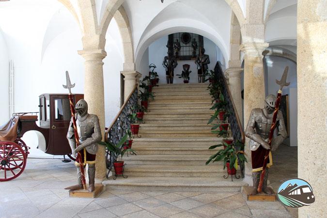 Ayuntamiento - Valencia de Alcántara