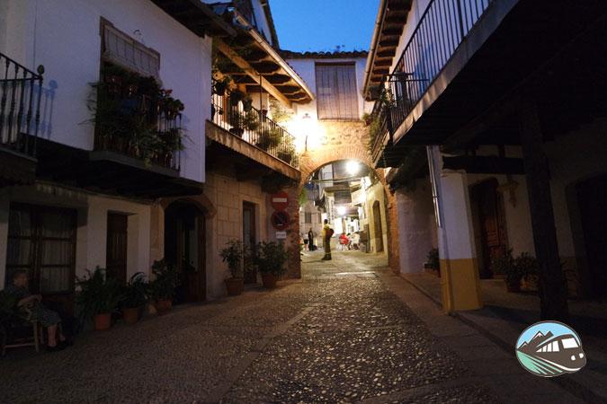 Puerta de la muralla - Guadalupe