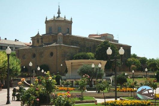 Basílica de Nuestra Señora de la Vega