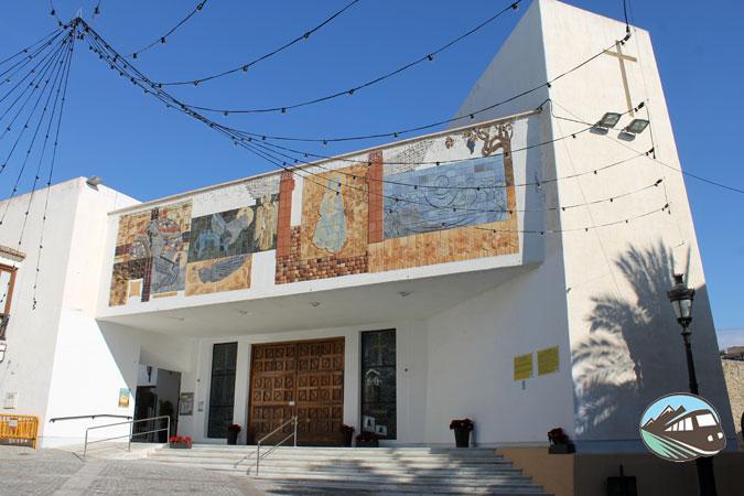 Iglesia de Nuestra Señora de las Nieves - Calpe