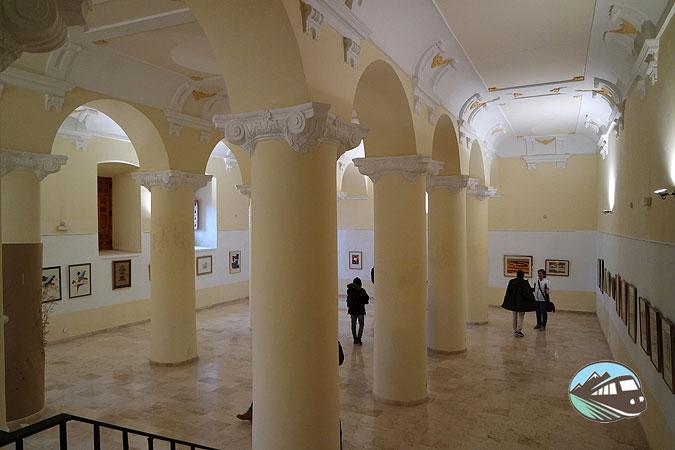 Monasterio de Santa María de la Merced - Huete