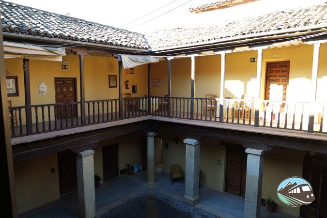 Casa de los Condes de Garcinarro - Huete