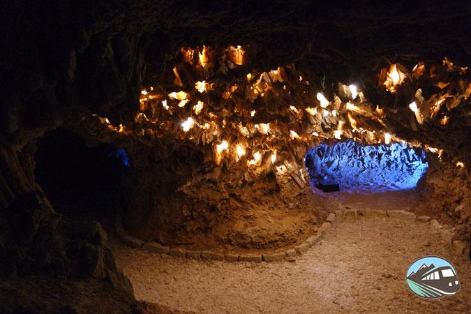 Cuevas del Sanabro - Huete