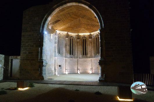 Iglesia Nuestra Señora de Atienza