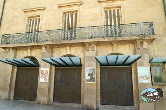 Teatro Bretón