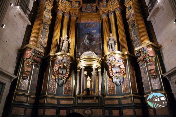 Iglesia – Monasterio de Uclés