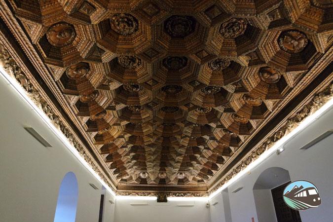 Refectorio – Monasterio de Uclés