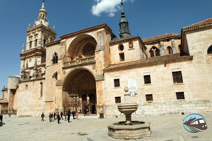 Catedral de El Burgo de Osma