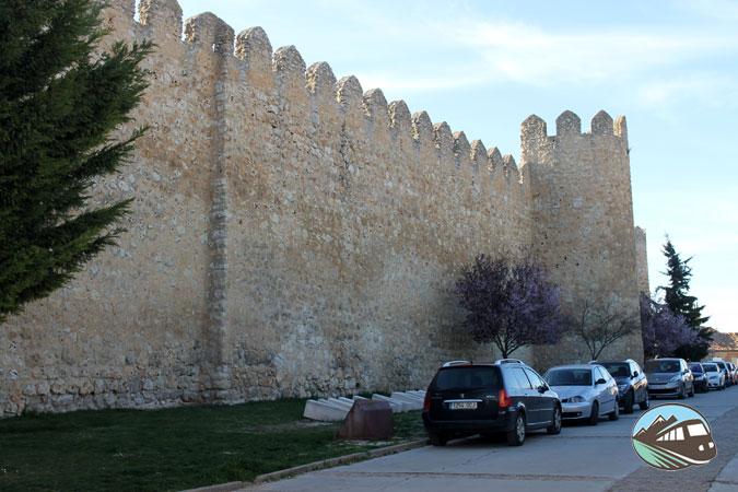 Muralla de Urueña