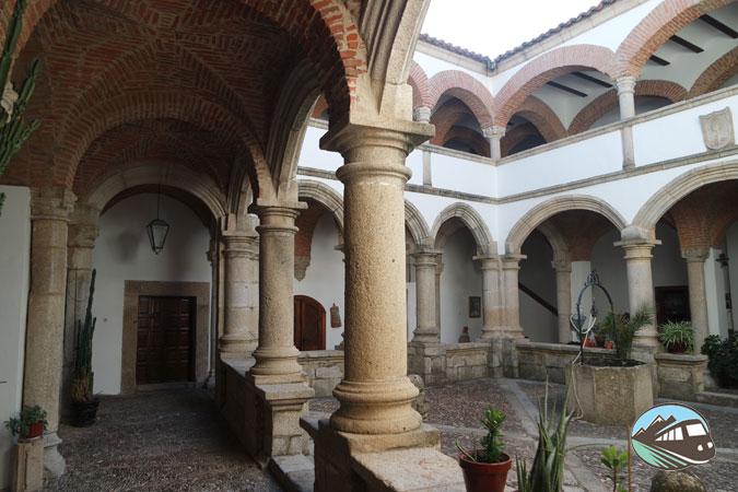 Convento de la Madre de Dios - Coria