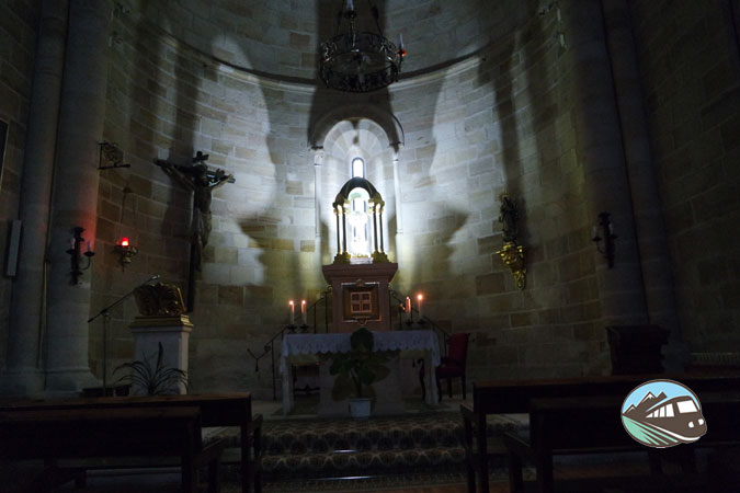 Iglesia Santa Clara – Molina de Aragón