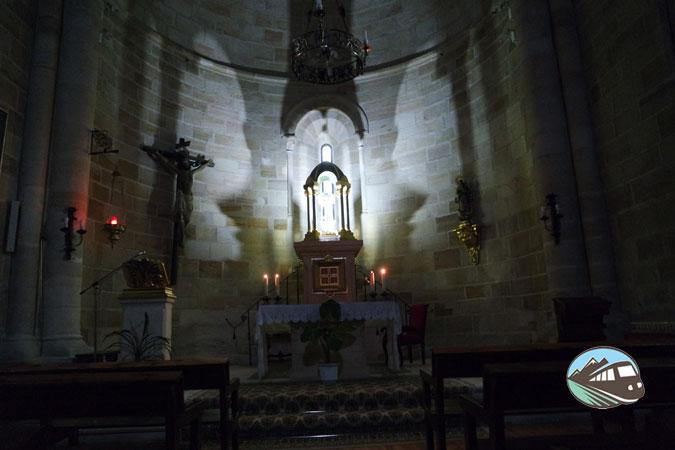 Iglesia Santa Clara - Molina de Aragón
