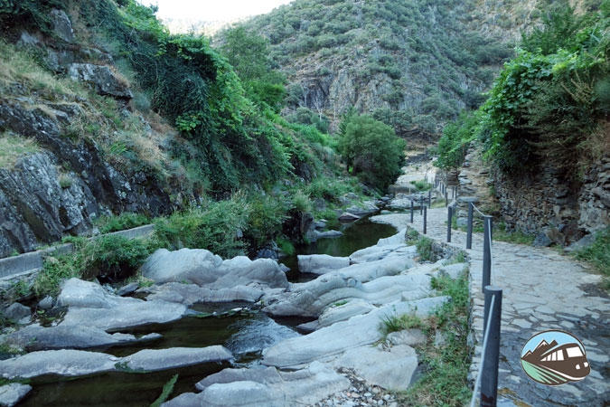 Río Malvellido – El Gasco