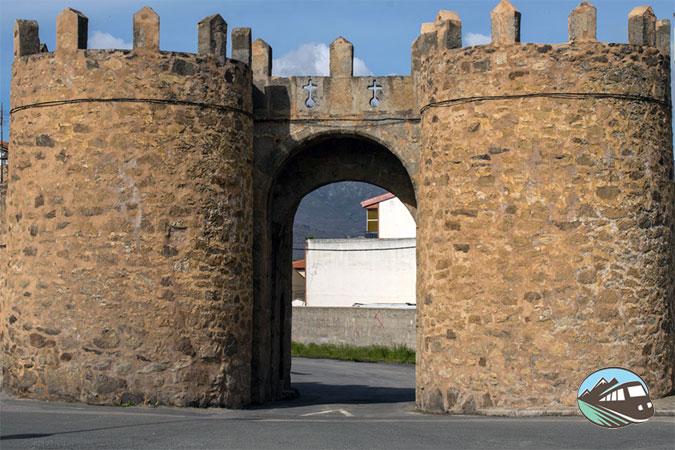Puerta del Ahorcado – El Barco de Ávila