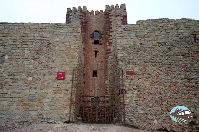 Torre de Aragón - Molina de Aragón