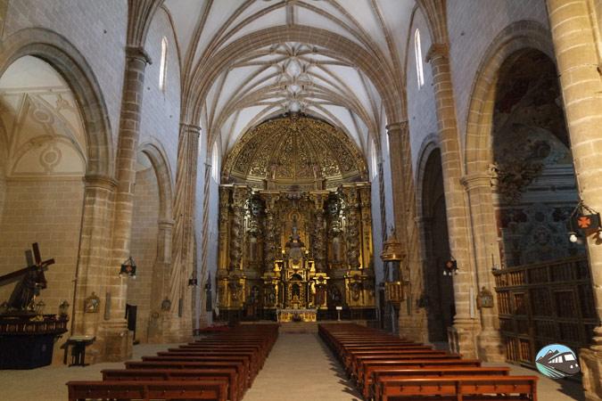 Basilica de la Asunción