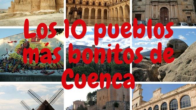 Pueblos de Cuenca