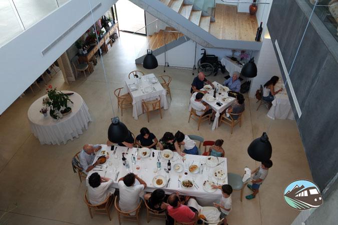 Restaurante Arandinos