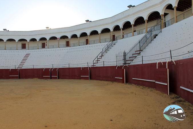 Plaza de Toros - San Roque