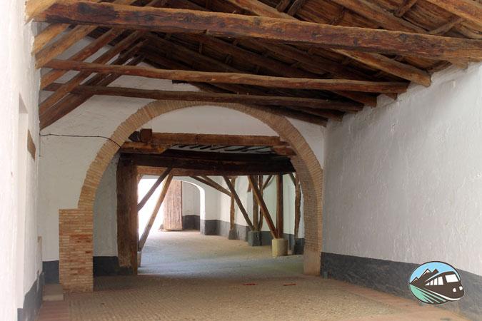Posada Massó – Villanueva de la Jara