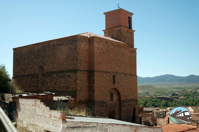 Iglesia Santa Eulalia