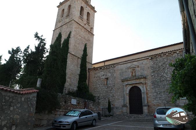 Iglesia Nuestra Señora de la Asunción - Torija