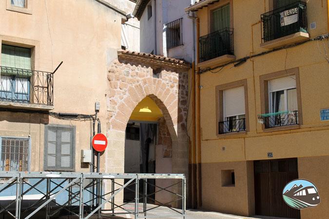 Puerta del Cinto