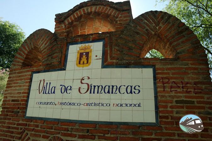 Cartel de Simancas
