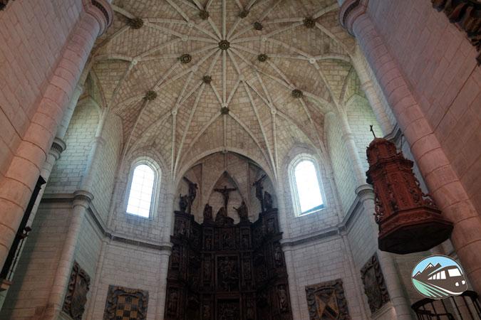 Convento de Santa Clara - Briviesca