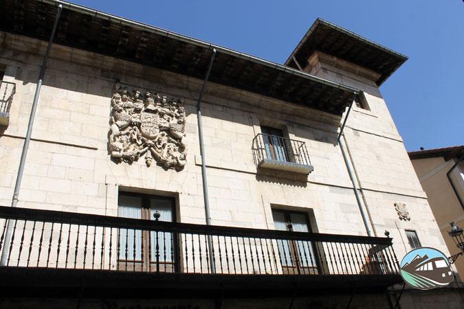 Palacio de los Torre - Briviesca