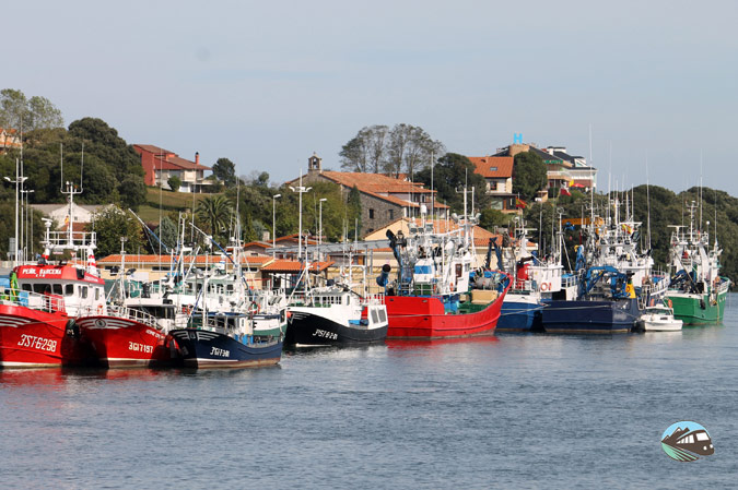 Puerto San Vicente de la Barquera