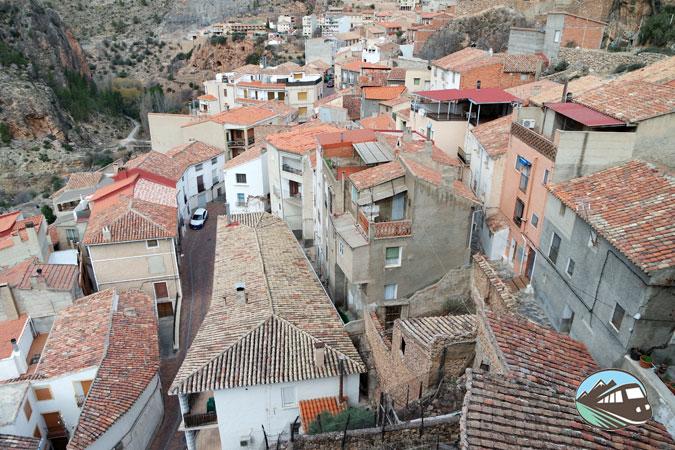Mirador de los Mayos - Ayna