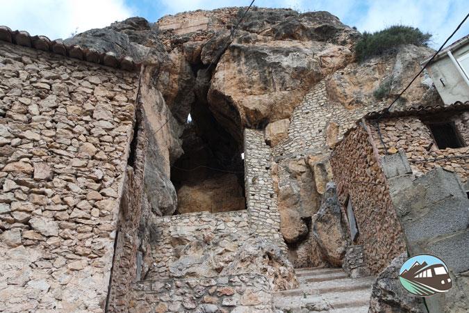 Castillo de la Yedra - Ayna