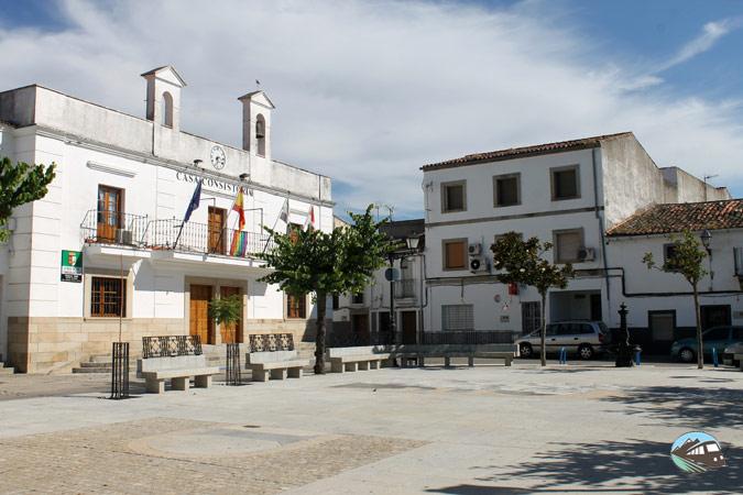Ayuntamiento de Galisteo