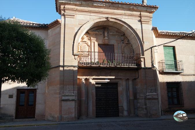 Casa del Arco - Villanueva de los Infantes