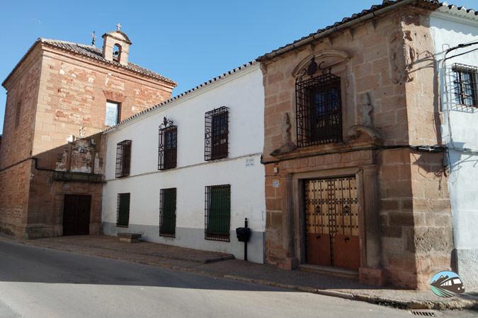 Casa Santo Tomás