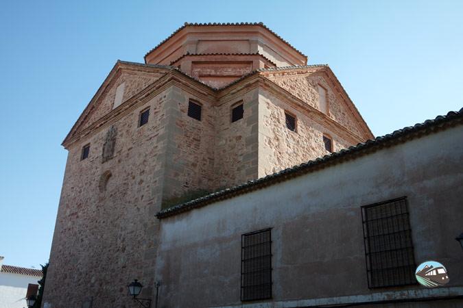 Convento de Franciscanas
